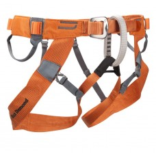 BD Black Diamond Couloir climbing harness
