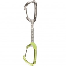 CT Climbing Technology Lime W DY climbing quickdraw