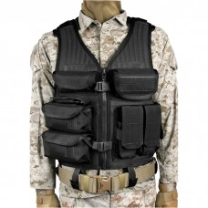 OMEGA ELITE™ TACTICAL VEST EOD