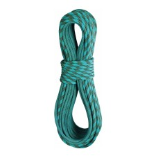 Edelrid Topaz Pro Dry Colortec 9.2 mm climbing rope