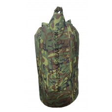Floating Bag Single Layer With Rifel Cover